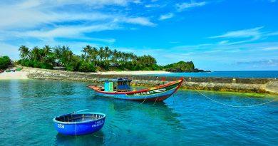 Top 10 hòn đảo đẹp nhất Việt Nam mà bạn PHẢI ĐẾN khi đi du lịch bụi ngày tết