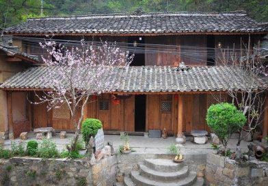Có 1 nơi gọi là NHÀ tại homestay chú Thân Đồng Văn Hà Giang