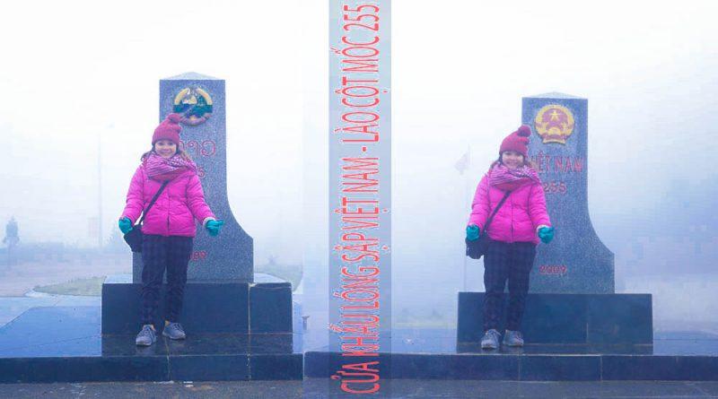 Hướng dẫn chi tiết đường đi cửa khẩu Lóng Sập Mộc Châu