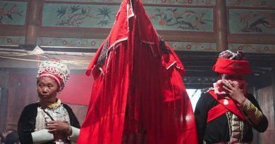 Đám cưới của người Dao đỏ ở Sapa diễn ra như thế nào?