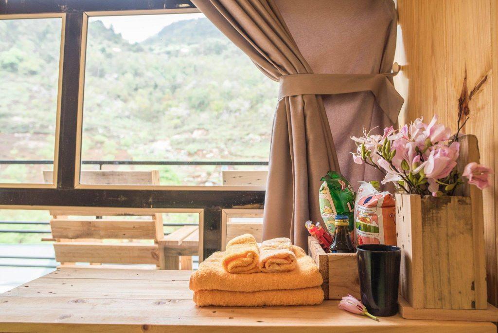 homestay moc chau 1 1 1024x684 - Homestay Phố núi tình yêu - Góc chốn cực chill ở Mộc Châu