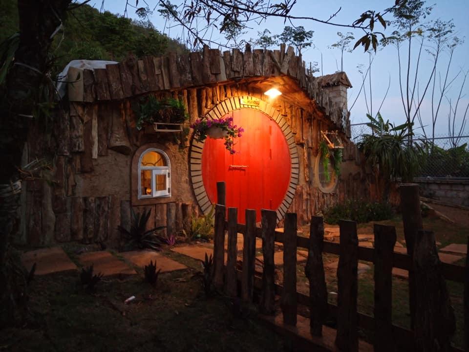 homestay moc chau 7 - Homestay Phố núi tình yêu - Góc chốn cực chill ở Mộc Châu