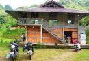 Du Gia Waterfall Homestay – A strange homestay for backpackers