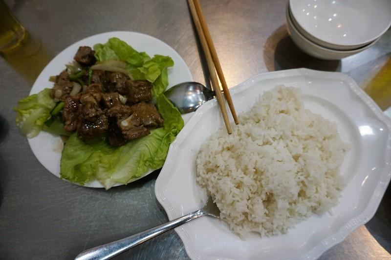 My Tam restaurant