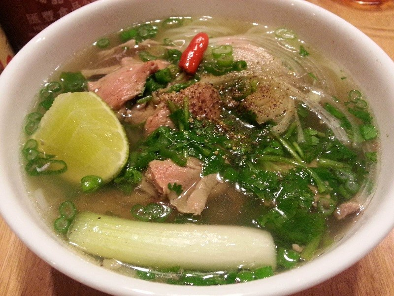 top 10 delicious cuisine in cao bang