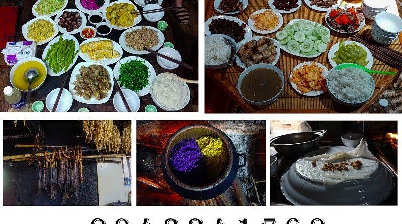 top 10 delicious cuisine in cao bang
