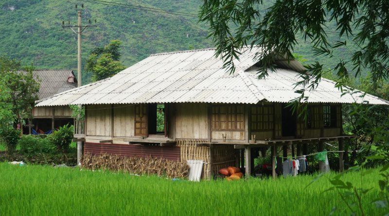 Du Gia, a 'fairyland' in Ha Giang